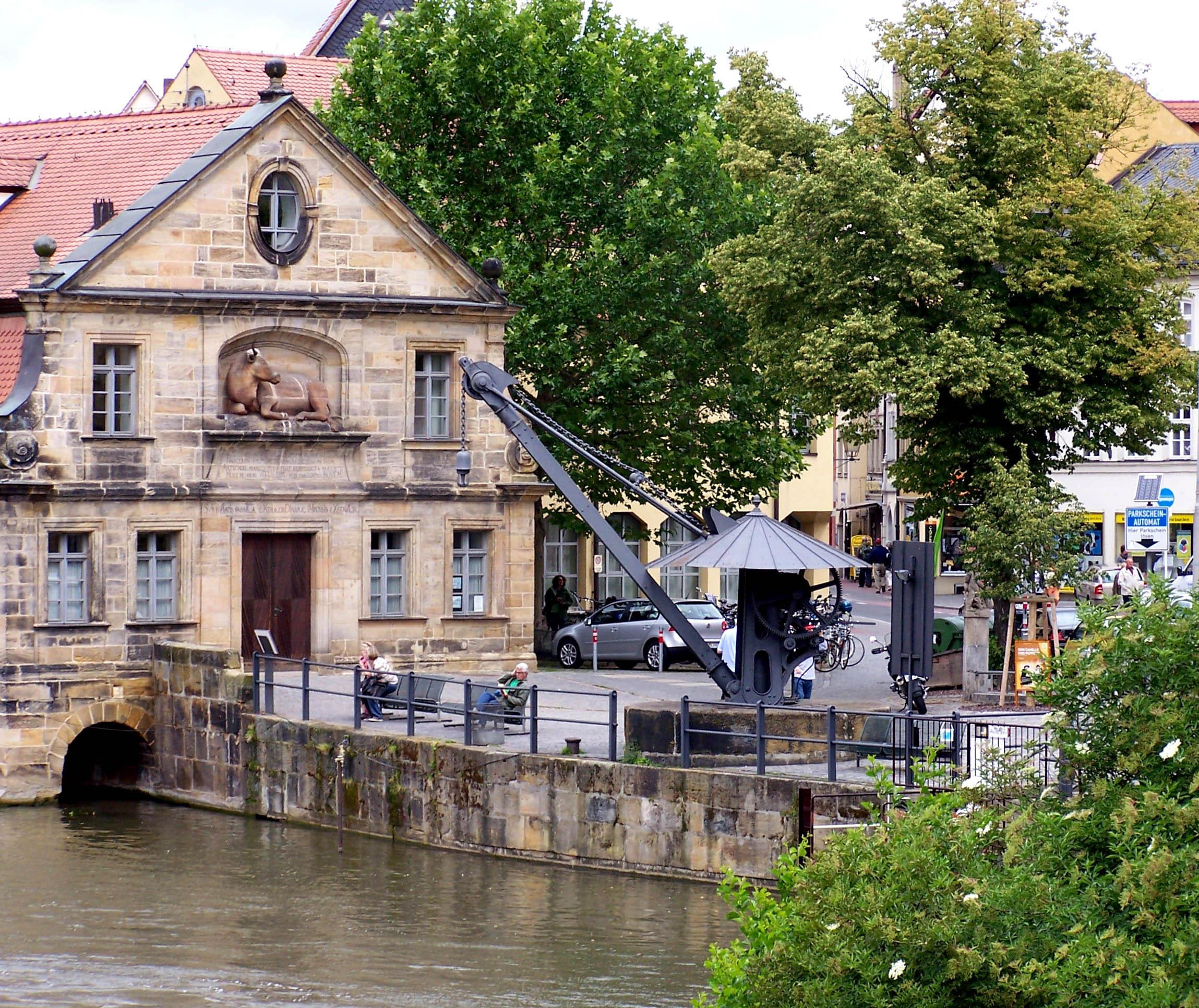 Badausstellung Bamberg die spezielle bamberg kennenlern tour für studenten bamberg für einsteiger